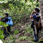 Nella foresta dei Lahu <br> tra spiriti e antiche tradizioni