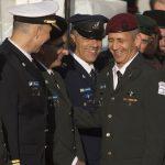 Israele, ecco chi è davvero <br> il nuovo capo di stato maggiore
