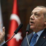"""La grande bugia di Erdogan:<br> """"Con i curdi siriani nessun problema"""""""