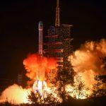 La Cina conquista la luna<br> Le potenze vogliono lo spazio