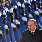 Putin prepara il contrattacco: <br>pronti i nuovi super missili russi