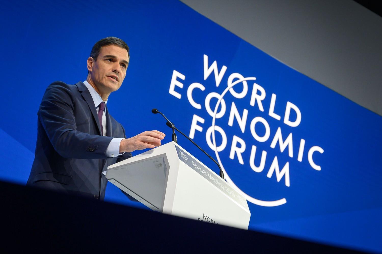 Pedro Sanchez (La Presse)