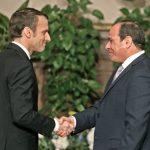 Francia ed Egitto avviano esercitazioni in comune