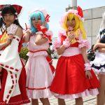 La guerra della Cina all'invasione culturale giapponese