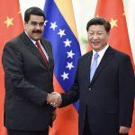 Miliardi e interessi economici <br> Perché la Cina sostiene Maduro