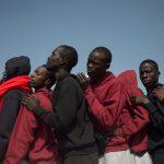 Quelle violenze sui migranti <br> pur di farli imbarcare per l'Italia