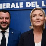 I due assi dei sovranisti <br> per cambiare l'Europa