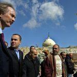 Siria, Pedersen si insedia <br>alla guida della missione Onu