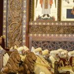 Svolta storica nell'Egitto di Al Sisi <br> Inaugurata la madre delle cattedrali