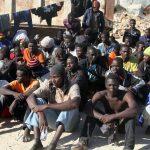 In Libia si prova ad arginare le partenze dei migranti