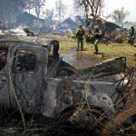 La violenza dei ribelli islamici <br>colpisce ancora la Thailandia