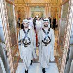 Il leader oscuro del Medio Oriente<br> Ecco chi è Mohammad Bin Zayed