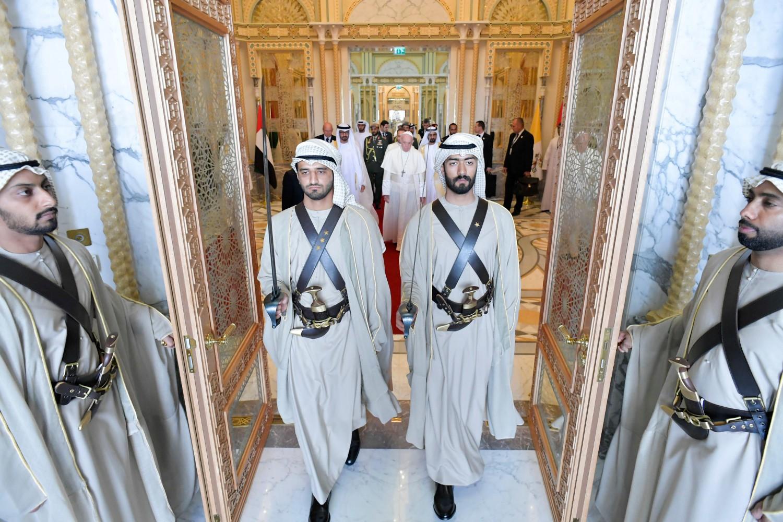 emirati bin zayed