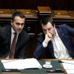 Di Maio e Salvini puntano su Trump. È lui l'alleato in vista delle Europee