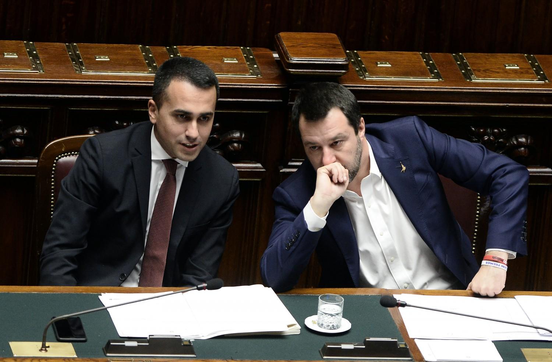 italia trump