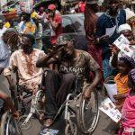 I pericoli che provengono dalle epidemie in corso in Africa