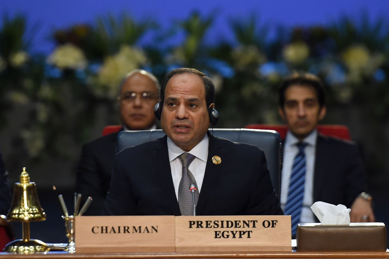 Egitto incontri online