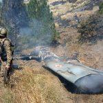 Battaglia nei cieli del Kashmir: chuiso lo spazio aereo