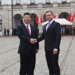 Is China losing Eastern Europe?