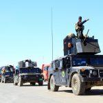 Siria, petrolio e sicurezza: l'asse tra Iraq e Russia