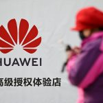 Huawei's international future grows darker by the day