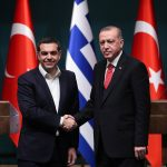 Alexis Tsipras in Turchia: le novità del suo viaggio ad Ankara