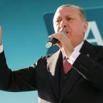 Le pericolose accuse reciproche tra Erdogan e Netanyahu