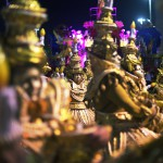 The untold story of Rio's Carnival
