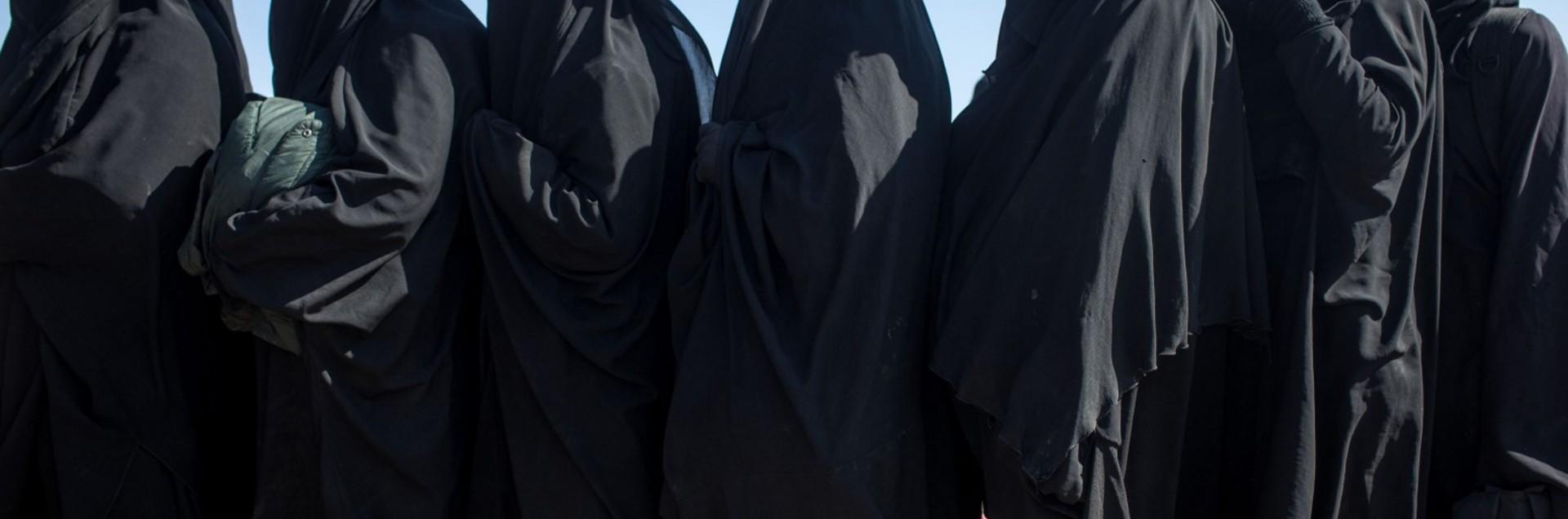 È donna il futuro dell'Isis?