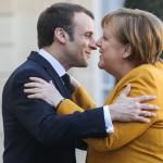 C'è una nuova alleanza europea che sfida Macron e Merkel