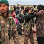I terroristi dell'Isis in fuga rientrano in Europa dalla Turchia
