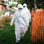 In Congo esplode l'ebola. E ora si rischia la catastrofe