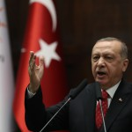 Skating on Thin Ice, Erdogan's Treacherous War Dance