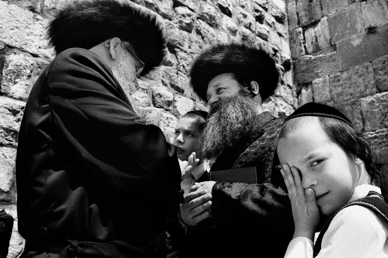 Siti di incontri ebraici israeliani