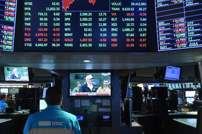 I mercati sono ancora distanti dalla stabilità