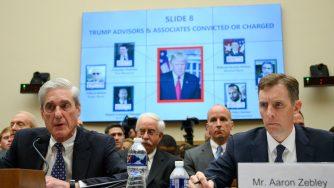 Il procuratore speciale Robert Mueller (LaPresse)