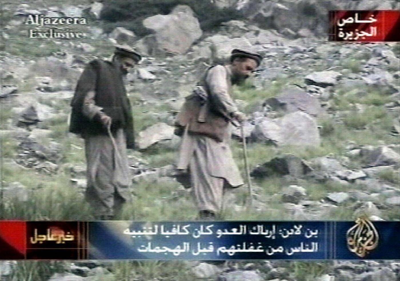 Chi era Abdullah Azzam |  il mentore di Osama bin Laden