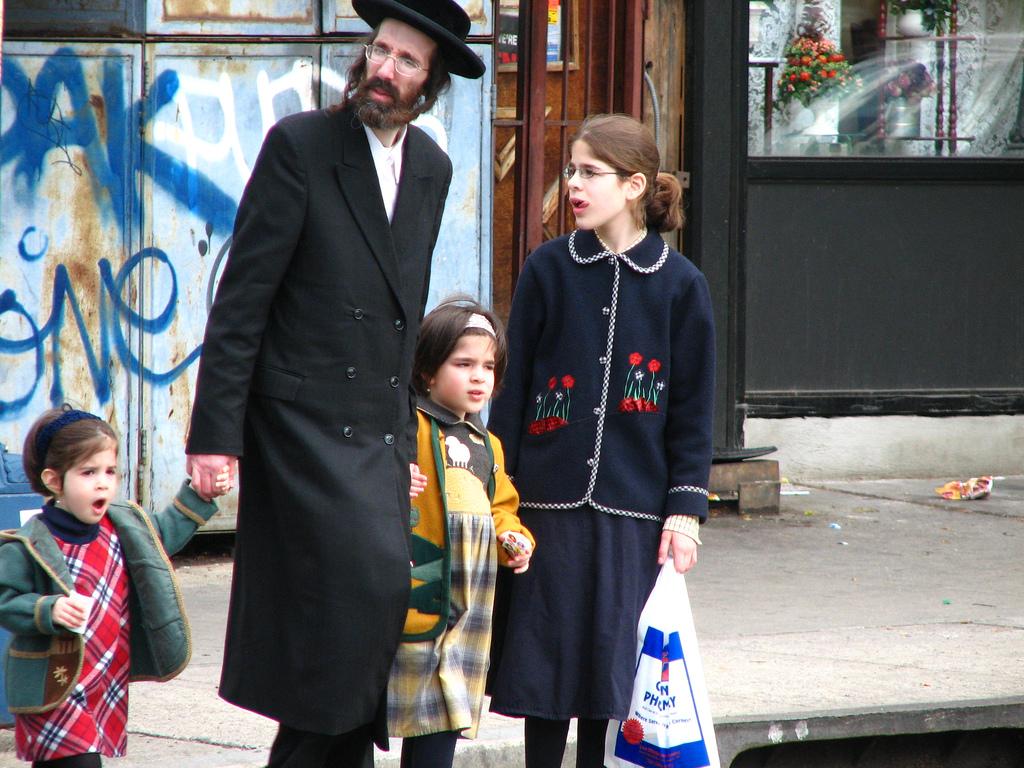 Consigli di incontri ebraici ortodossi