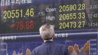 Tokyo diventa il primo creditore di Washington (LaPresse)