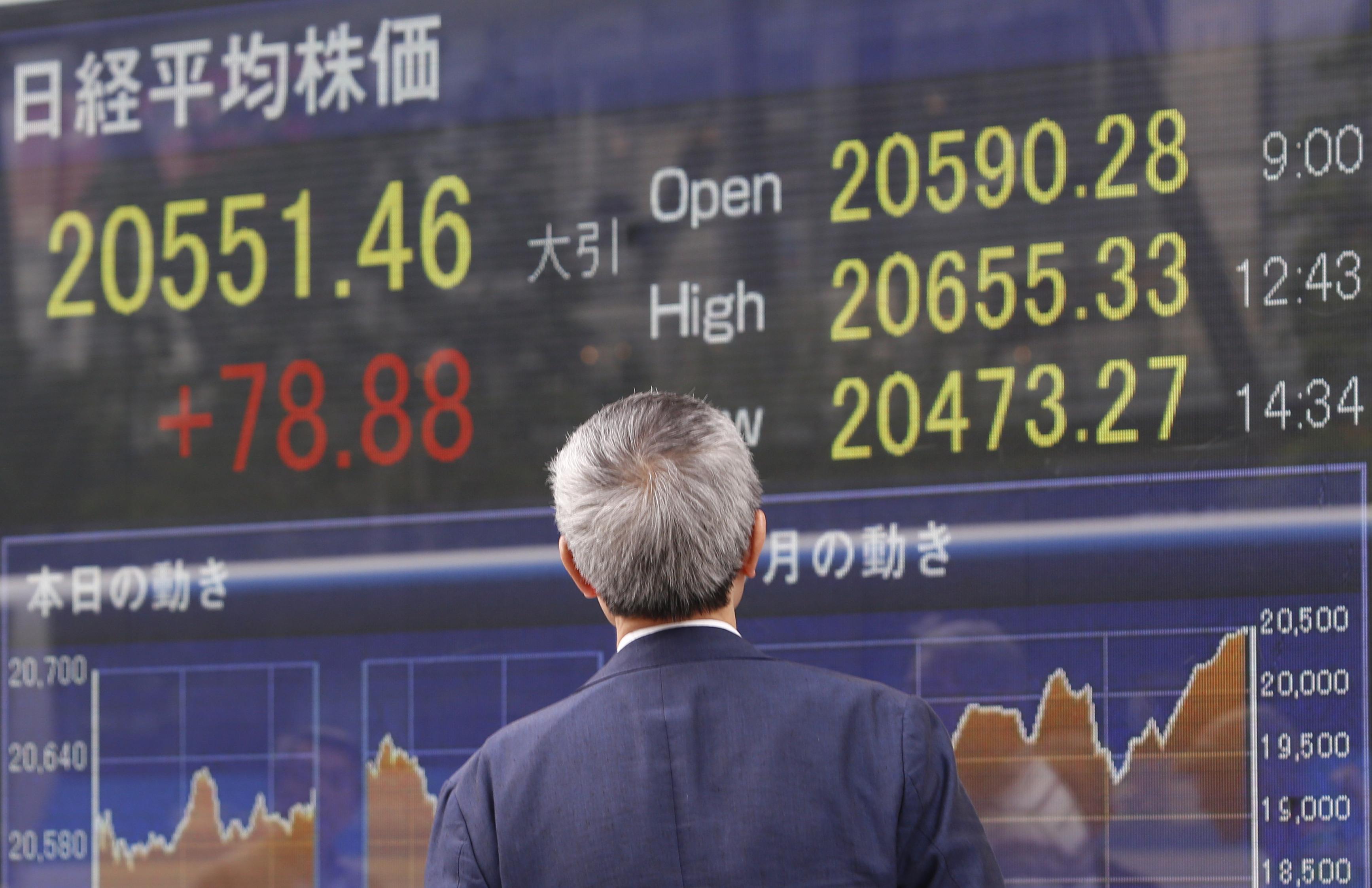 """Verso la """"Grande Tempesta"""" per l'economia globale"""