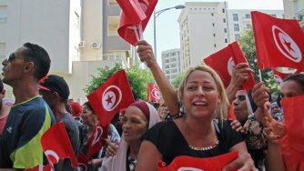 La Tunisia si prepara al voto che si terrà il 15 settembre del 2019 (LaPresse)