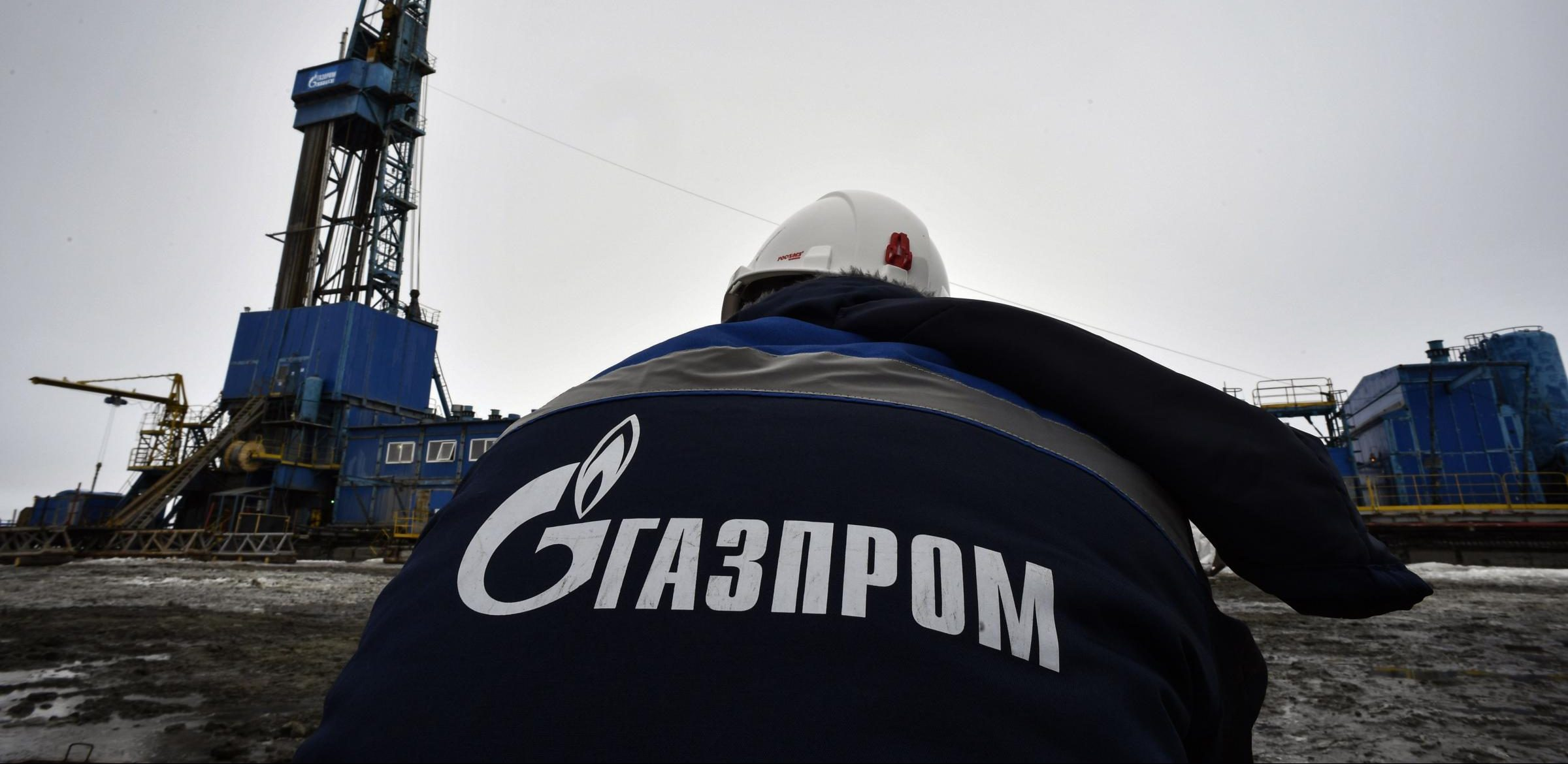 Gazprom punta sull'Asia per salvare i conti del 2020