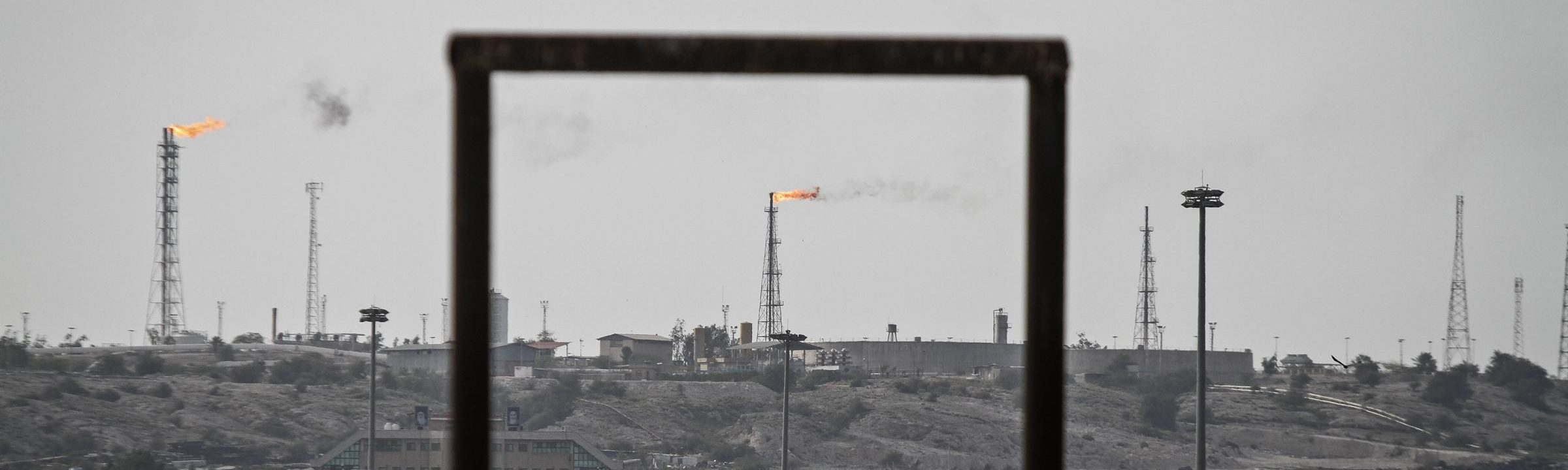 aggancio Teheran