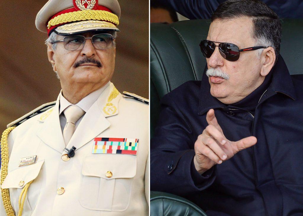 Non si placa il conflitto in Libia tra Fayez al Sarraj e il generale Khalifa Haftar. Dopo la morte di Muammar Gheddafi il paese è sprofondato in un caos dal quale sembra non riuscire più ad uscire