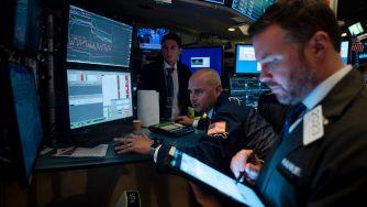 Una nuova crisi rischia di colpire l'economia globale (LaPresse)