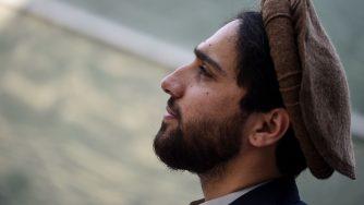 Ahmad Massoud (LaPresse)