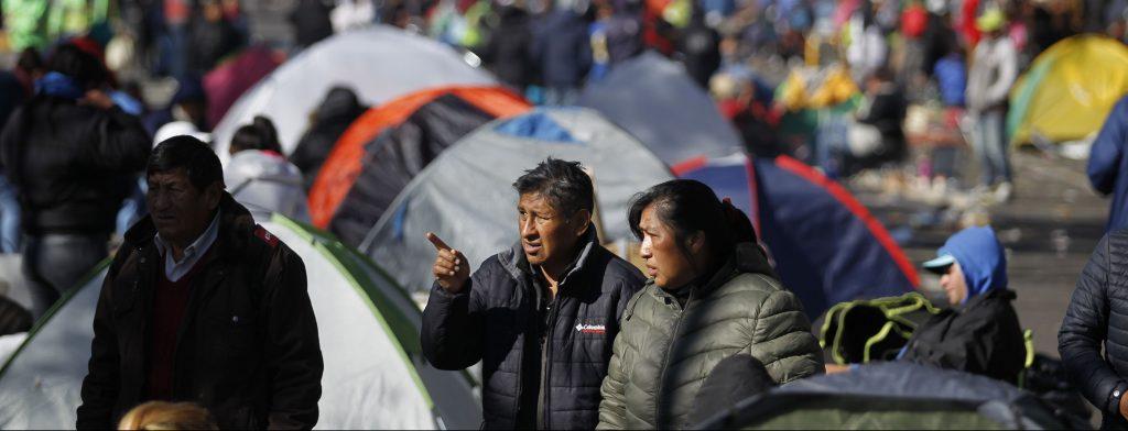 Argentina, proteste a Buenos Aires