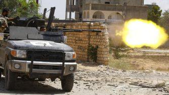 Libia, scontri a Tripoli