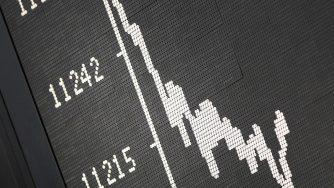Crisi dell'economia tedesca (LaPresse)