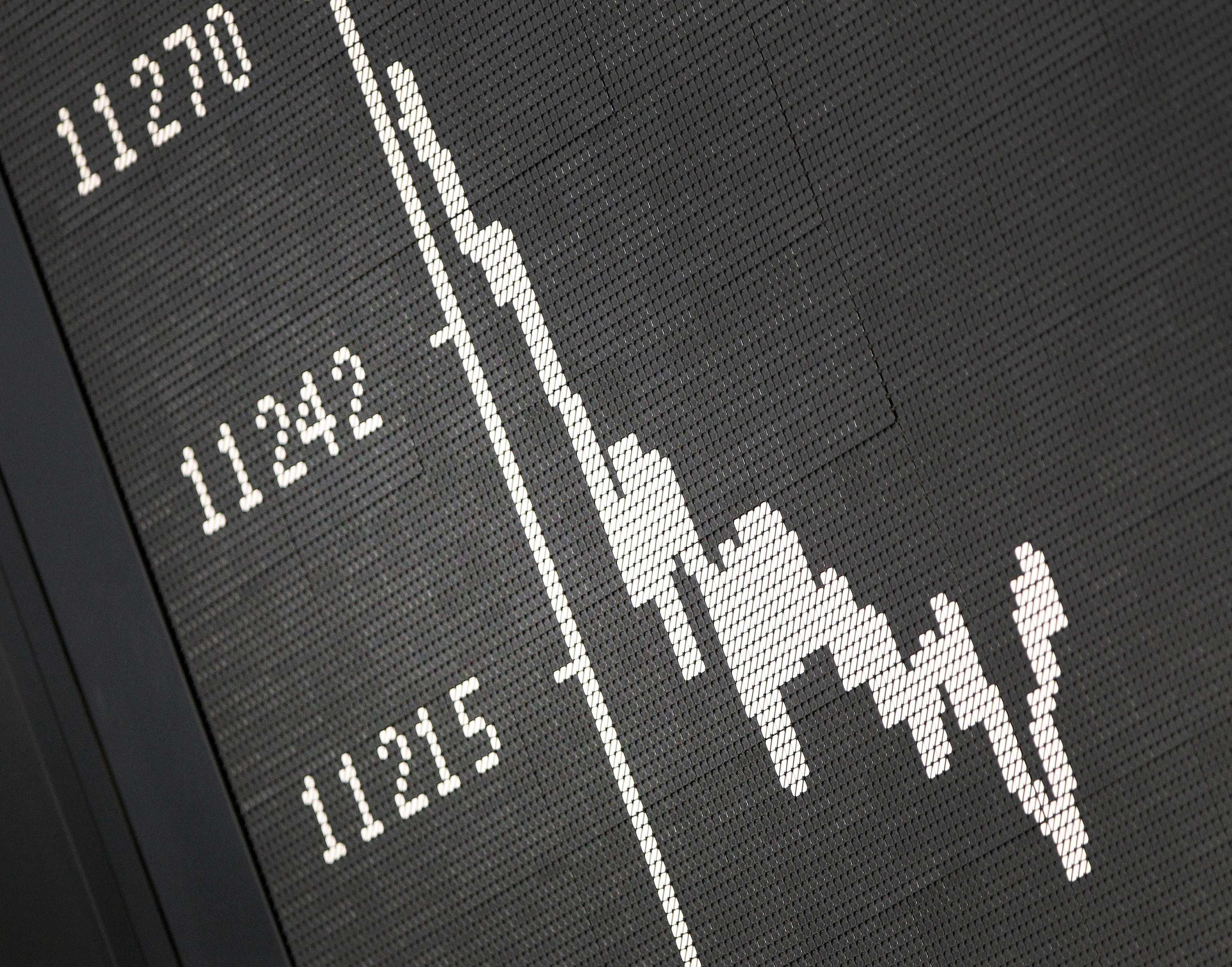 Moody's avverte l'Italia: rischia un'ondata di default dal basso